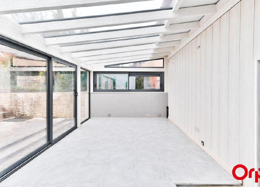 Maison à vendre 98m2 à Jons