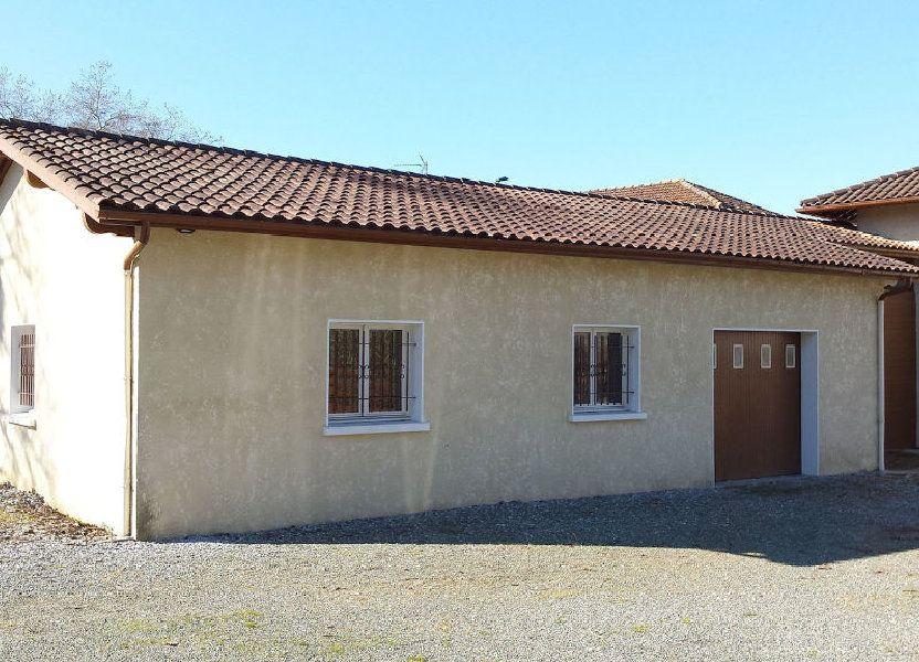 Maison à vendre 161.58m2 à Saint-André-de-Seignanx