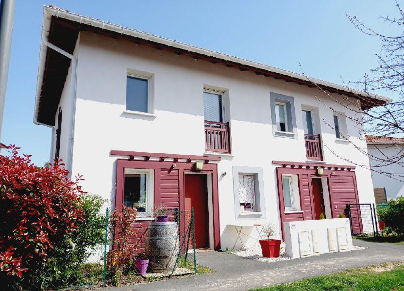Maison à vendre 72.45m2 à Urcuit