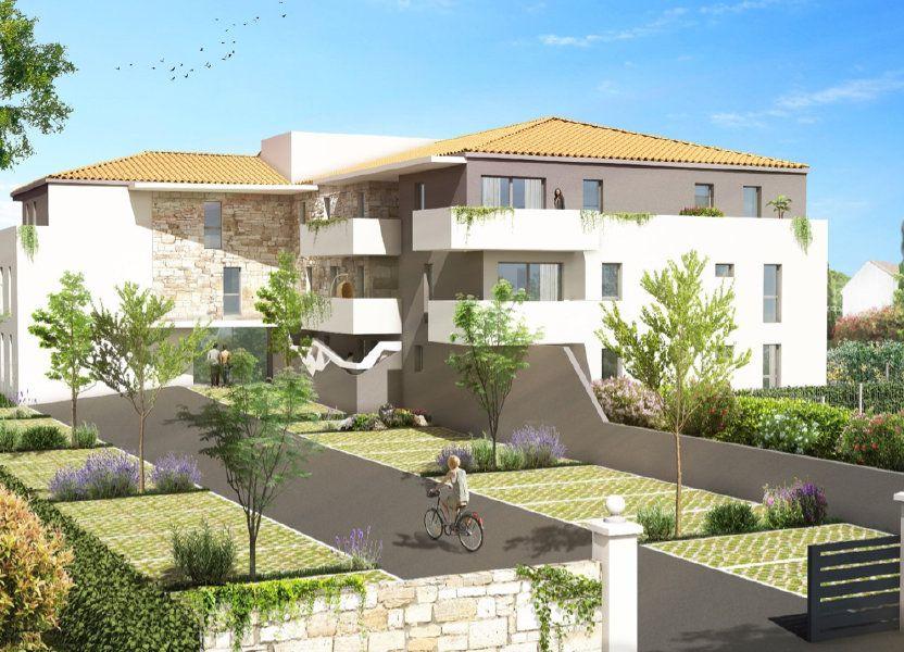 Appartement à vendre 64.63m2 à Frontignan
