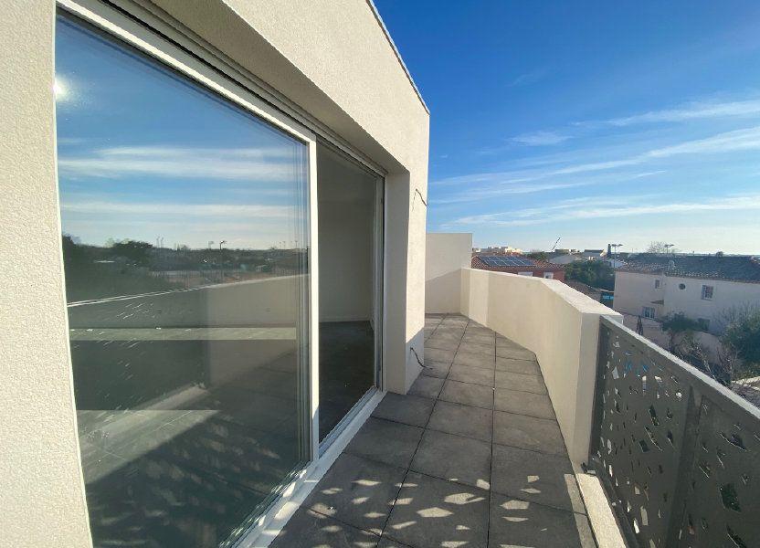 Maison à vendre 93m2 à Frontignan