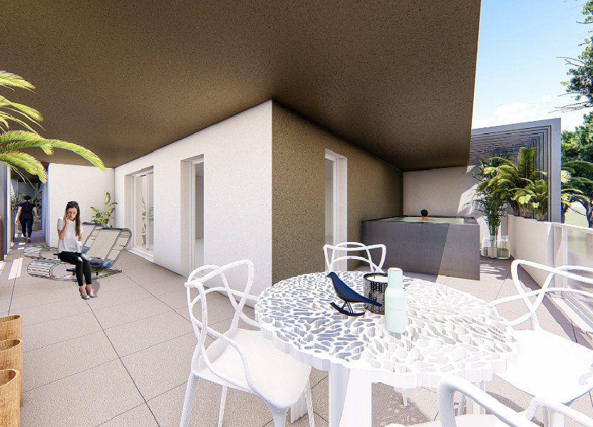 Appartement à vendre 80m2 à Frontignan