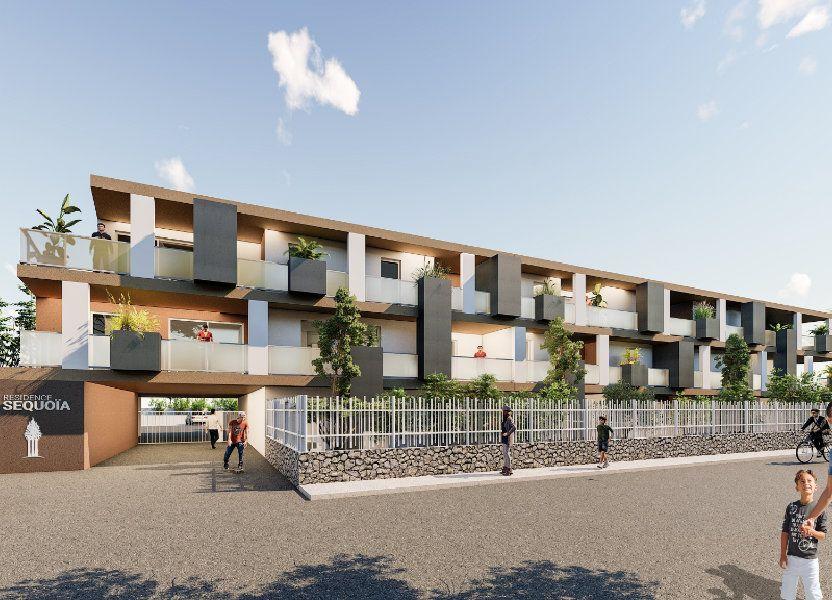 Appartement à vendre 122.05m2 à Frontignan