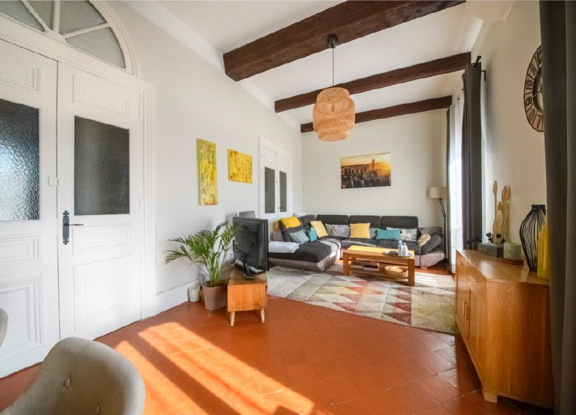Appartement à vendre 111.22m2 à Frontignan