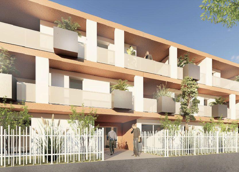 Appartement à vendre 82.75m2 à Frontignan