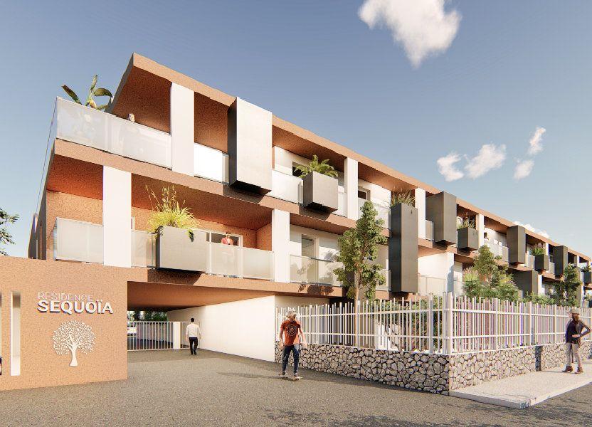 Appartement à vendre 73.66m2 à Frontignan