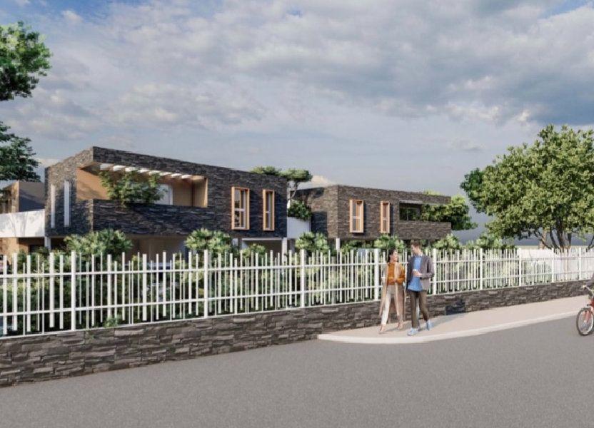 Maison à vendre 90m2 à Frontignan