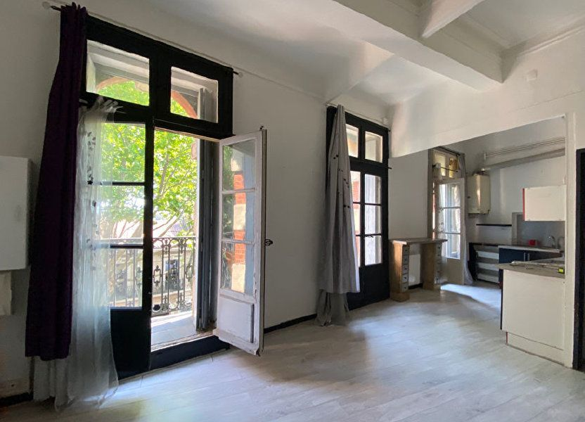 Appartement à vendre 68m2 à Frontignan