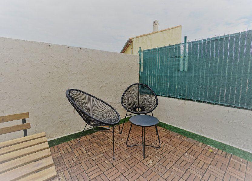 Appartement à vendre 48m2 à La Crau