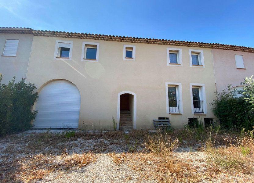 Maison à vendre 208m2 à La Londe-les-Maures