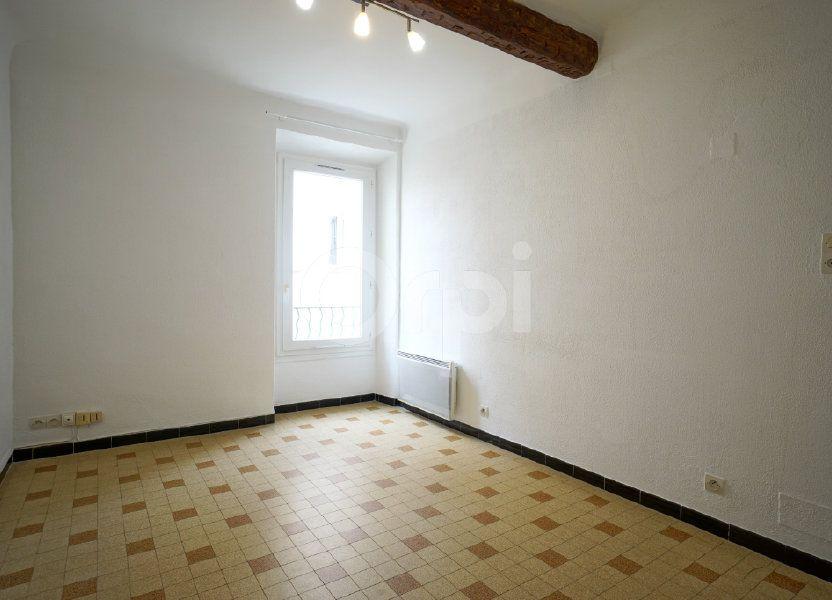 Appartement à vendre 30m2 à Hyères