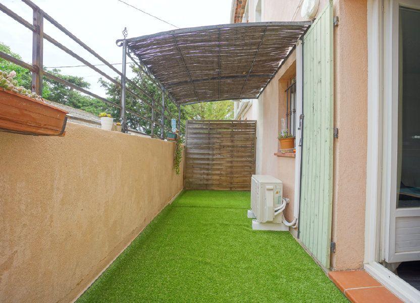 Appartement à vendre 38m2 à La Crau