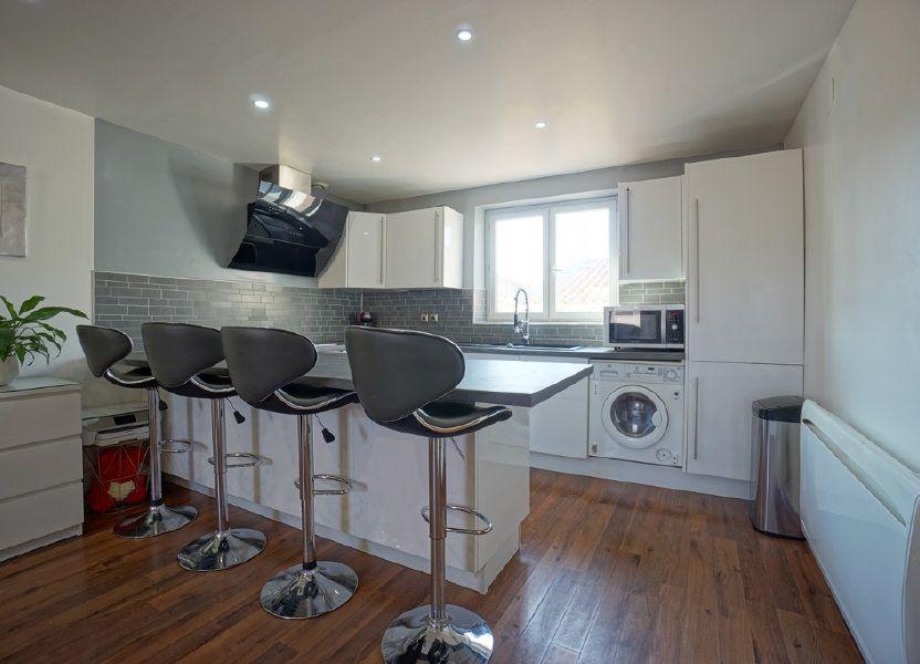 Appartement à vendre 56.52m2 à La Crau