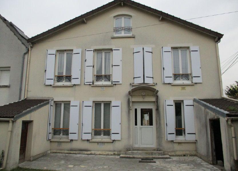 Appartement à louer 21.46m2 à Le Perreux-sur-Marne