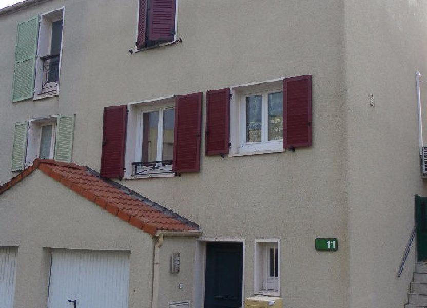 Appartement à louer 29.77m2 à Bry-sur-Marne
