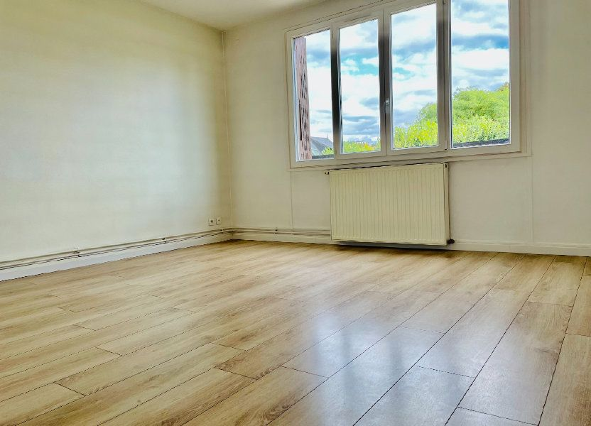 Appartement à louer 52.02m2 à Le Perreux-sur-Marne