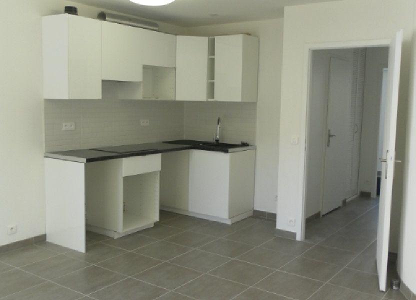 Appartement à louer 36.23m2 à Bry-sur-Marne