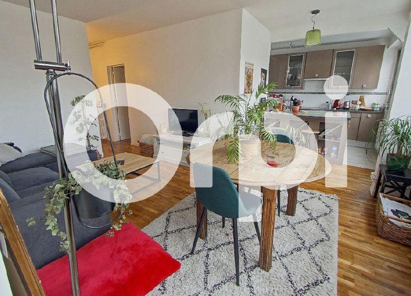 Appartement à louer 88.29m2 à Sèvres
