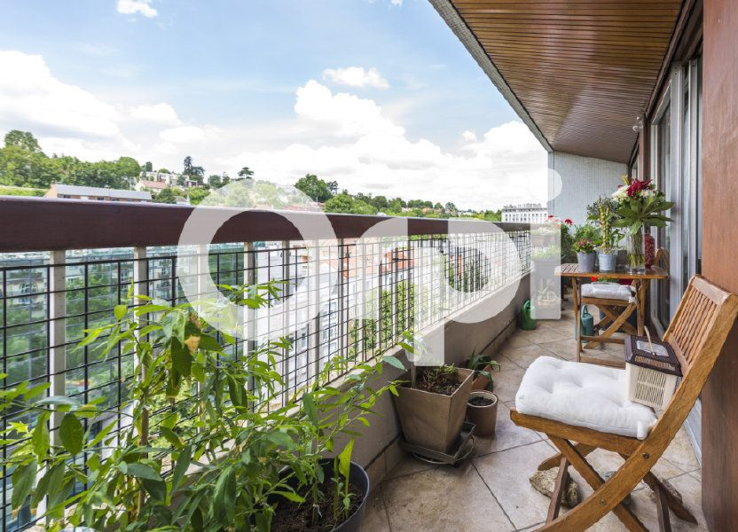 Appartement à vendre 103.28m2 à Chaville