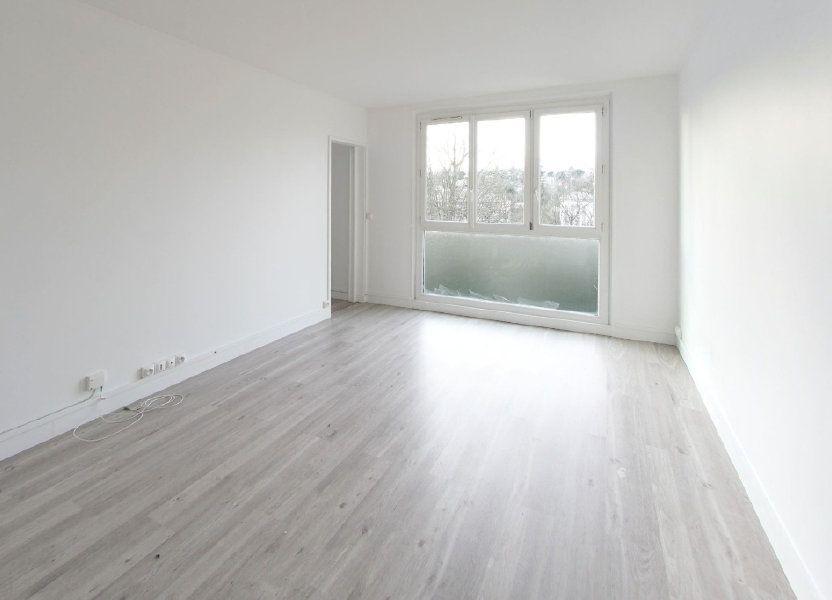 Appartement à louer 49.28m2 à Sèvres
