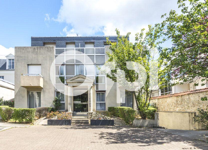 Appartement à vendre 107.41m2 à Meudon