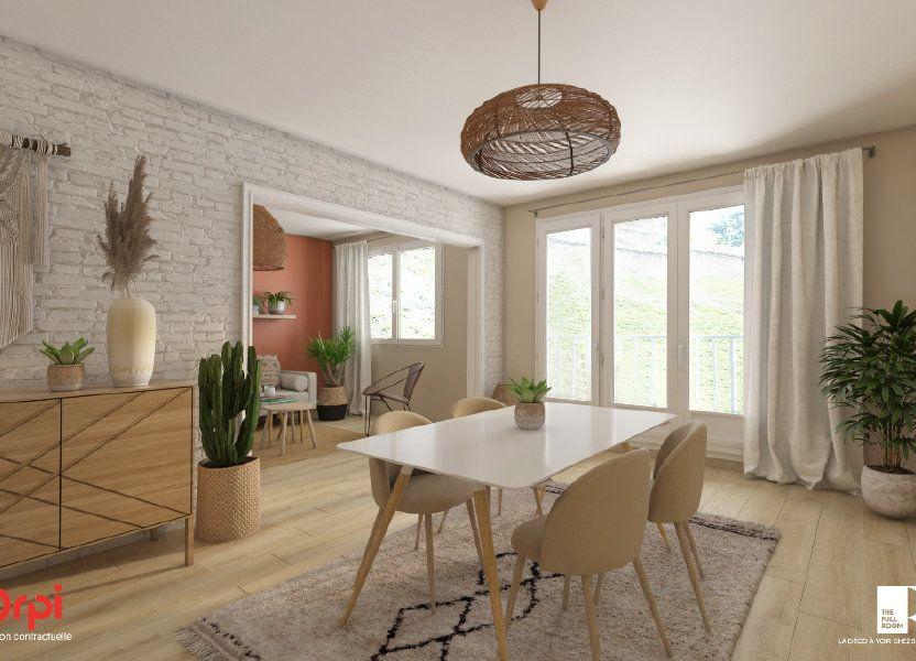 Appartement à vendre 109.65m2 à Sèvres