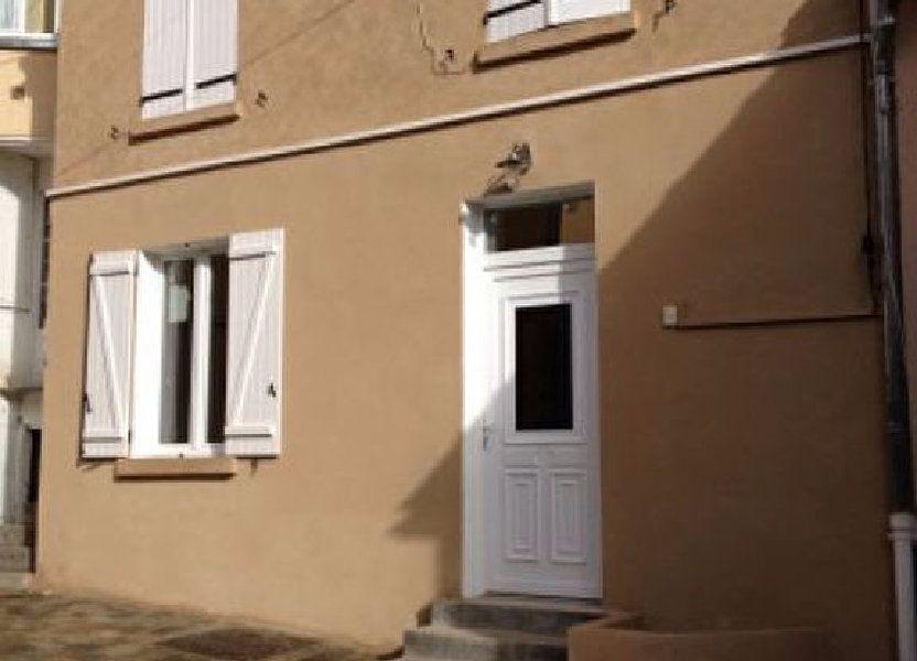 Appartement à louer 30m2 à Palaiseau