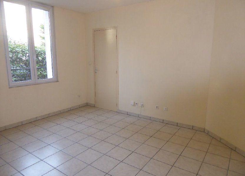 Appartement à louer 27.67m2 à Palaiseau
