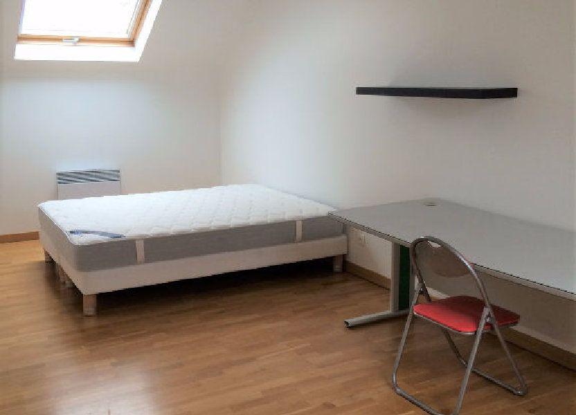 Appartement à louer 30m2 à Saclay