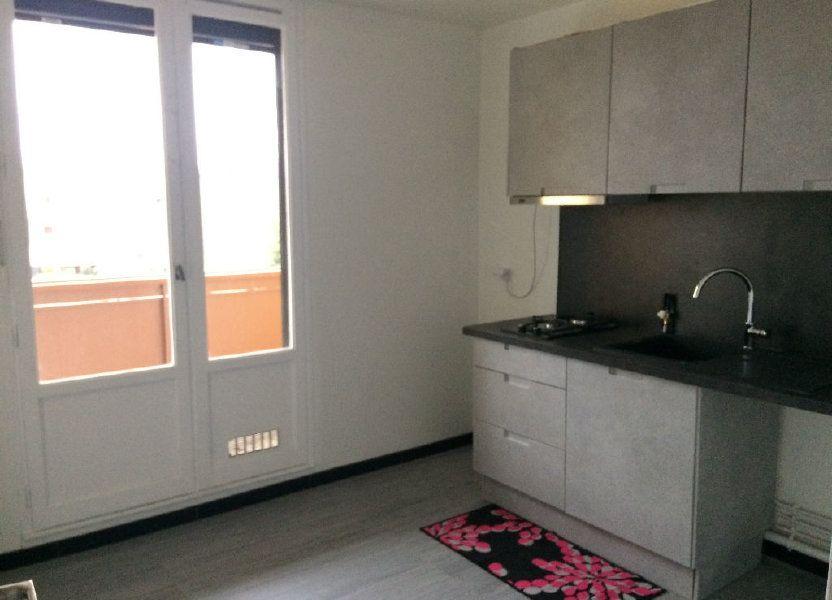 Appartement à louer 61.85m2 à Palaiseau