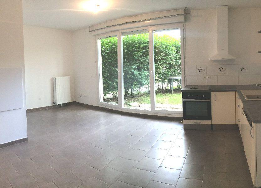 Appartement à louer 62m2 à Les Ulis