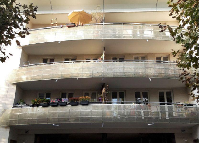 Appartement à louer 51.02m2 à Palaiseau