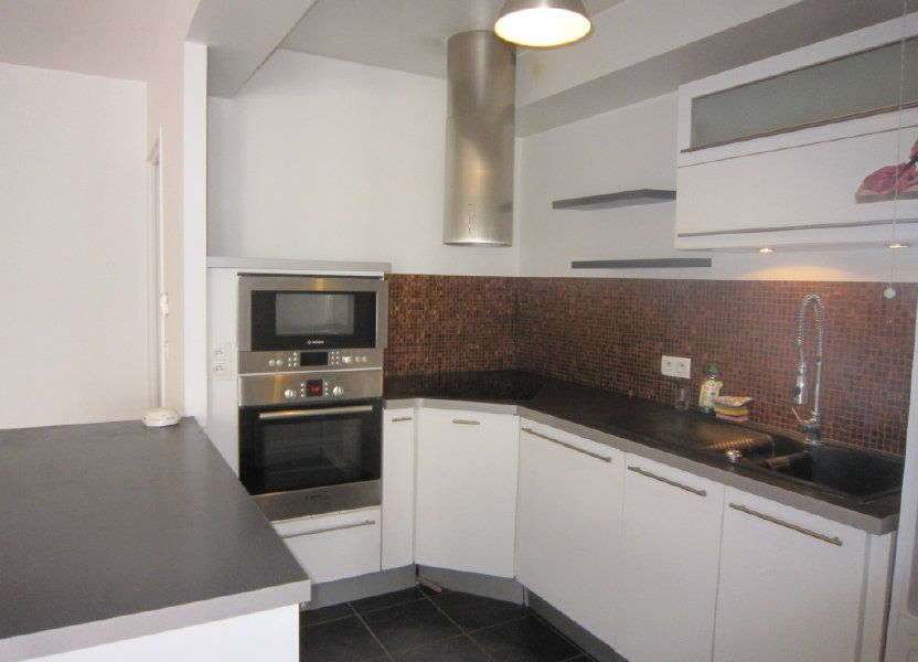 Appartement à louer 68.06m2 à Montrouge
