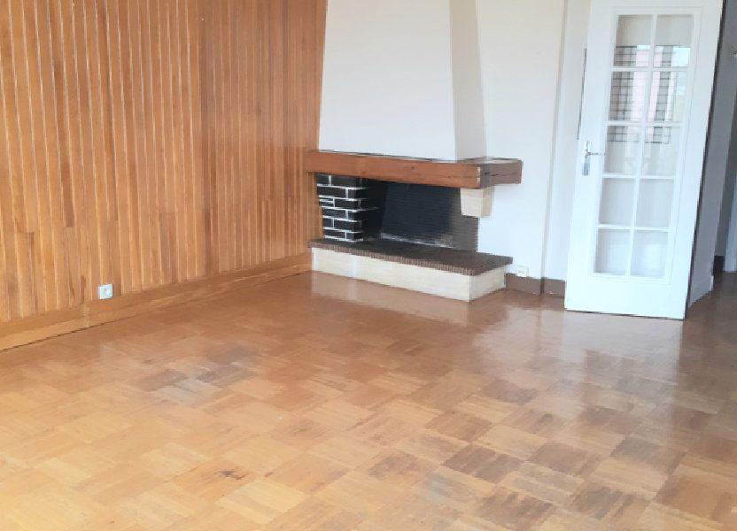 Appartement à louer 62m2 à Palaiseau