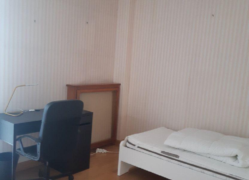 Appartement à louer 11.05m2 à Les Ulis