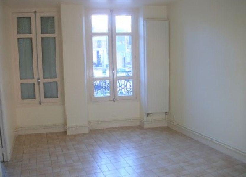 Appartement à louer 43.61m2 à Palaiseau