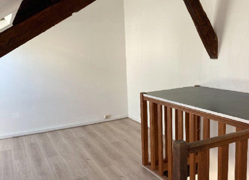 Appartement à louer 29.2m2 à Palaiseau