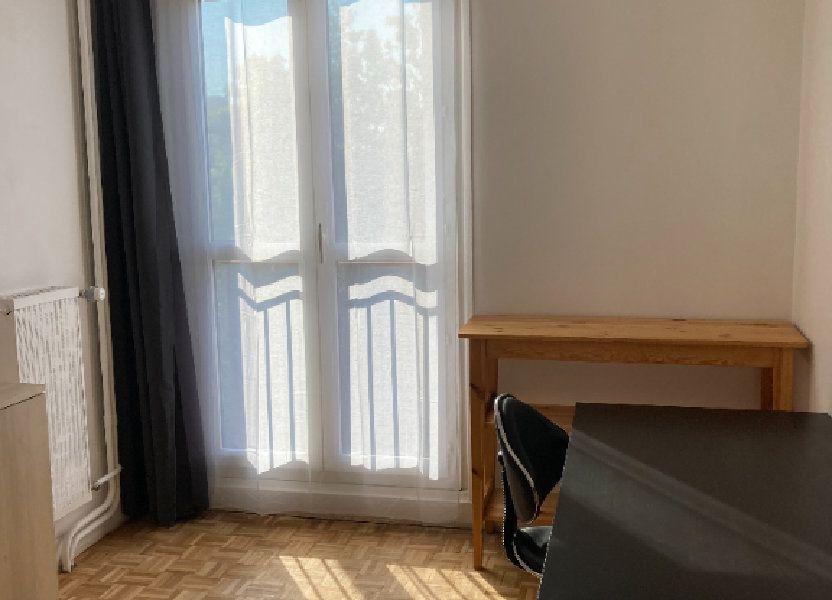 Appartement à louer 9m2 à Les Ulis