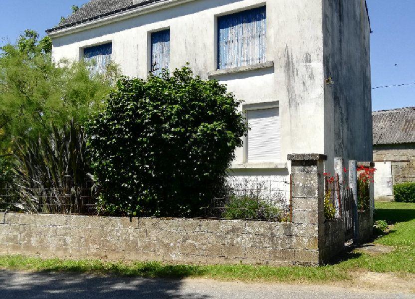 Maison à vendre 150m2 à Querrien