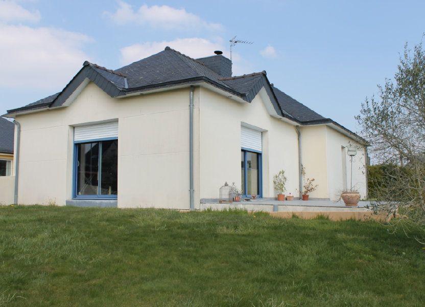 Maison à vendre 103m2 à Le Croisty