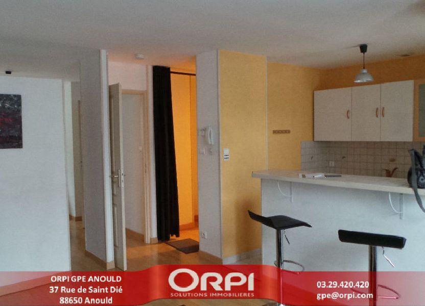 Appartement à louer 35m2 à Saint-Dié-des-Vosges