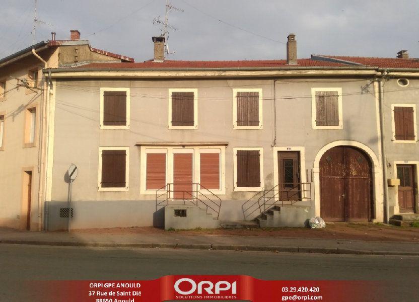 Maison à vendre 192m2 à Petitmont
