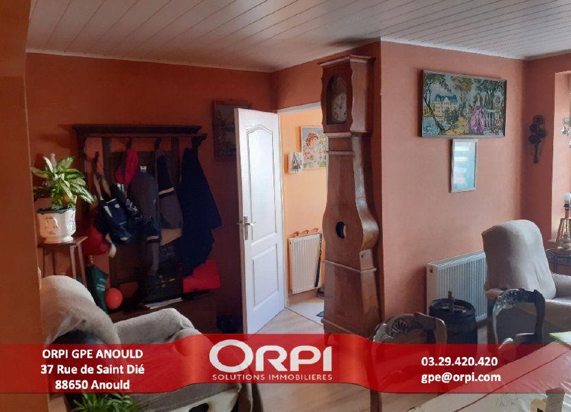 Maison à vendre 118m2 à Badonviller