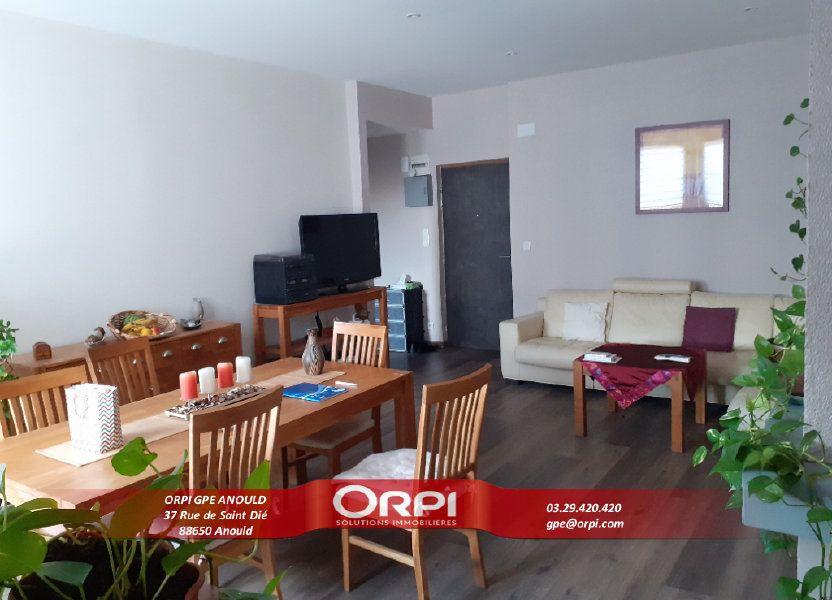 Appartement à vendre 81m2 à Lunéville