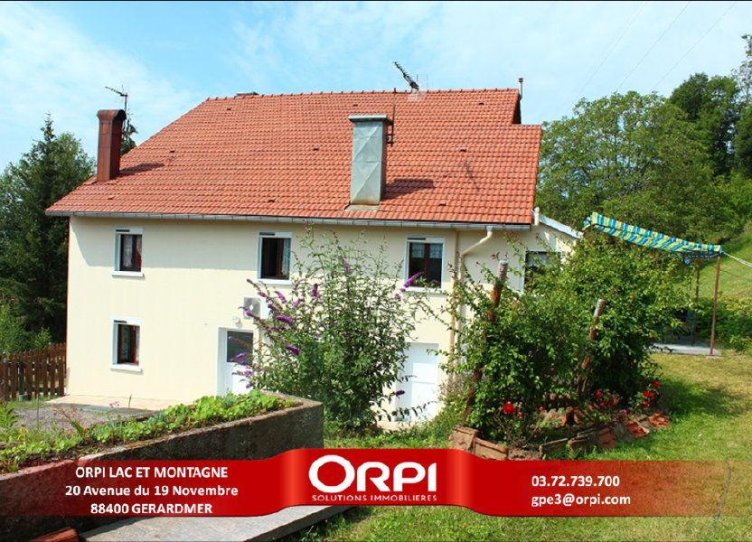 Maison à vendre 245m2 à La Bresse
