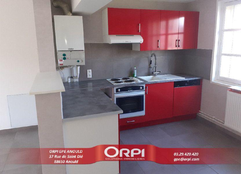 Appartement à vendre 50m2 à Saint-Dié-des-Vosges