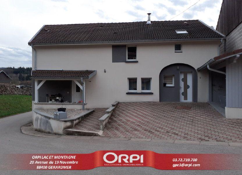 Maison à vendre 140m2 à Domfaing