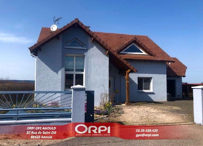 Maison à vendre 147m2 à Corcieux