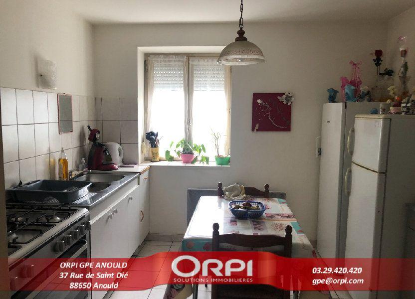 Appartement à vendre 66m2 à Saint-Dié-des-Vosges