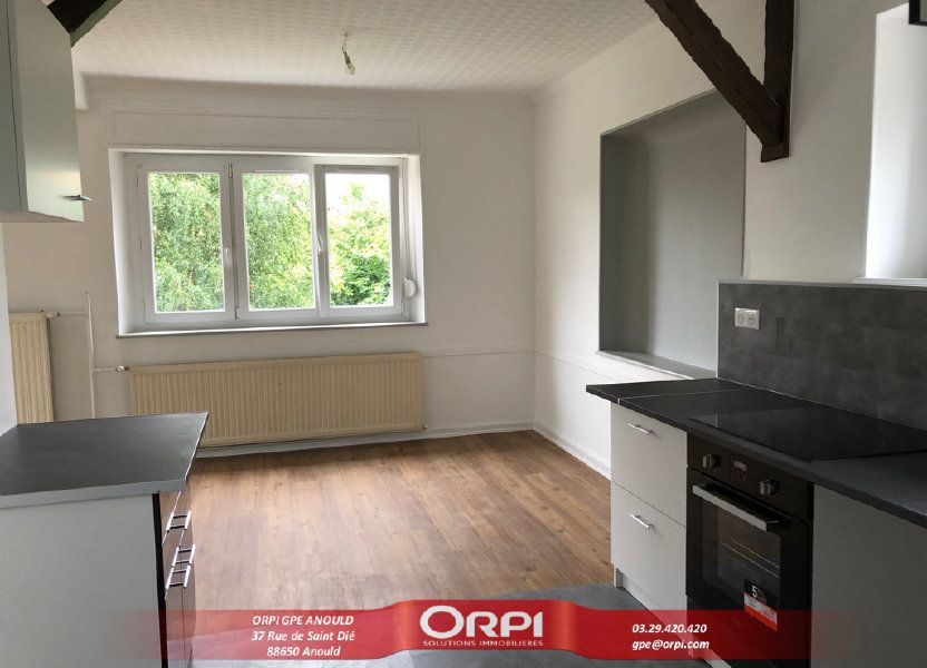Appartement à louer 85m2 à Anould